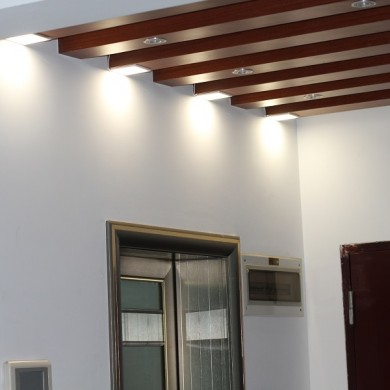 NTO LED module entryway lighting application-2