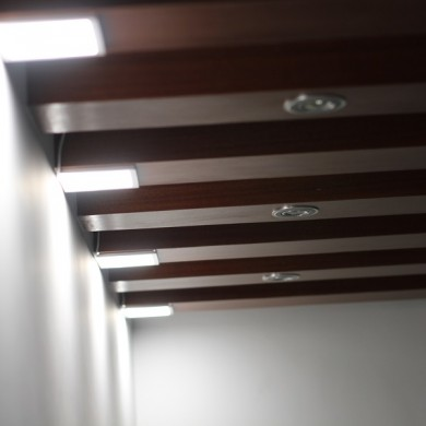 NTO LED module entryway lighting application-6