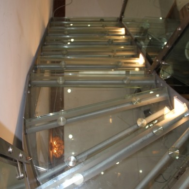 NTO module step stair lighting application-10