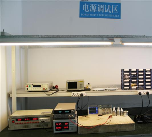 R&D Equipment Group (Small)