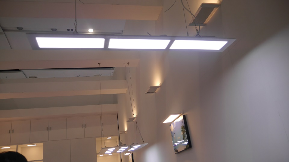 Do It Yourself Lighting: NTO LED Light Module Application For DIY Do It Yourself