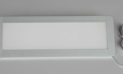 9W CRI90-95 NTO-99 117x326mm NTO LED mini panel light module photo